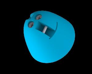 VM Spinner 25/1106 blue